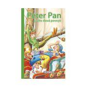 Povesti de buzunar. Peter Pan si alte doua povesti