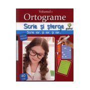 Ortograme, Vol. 1