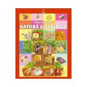 Prima carte despre natura si ecologie