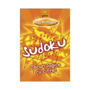 Jocuri de Inteligenta-Sudoku