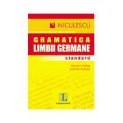 Gramatica limbii germane: standard