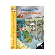 Banda motanului- Geronimo Stilton (vol.4)