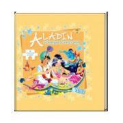 Aladin și lampa fermecata