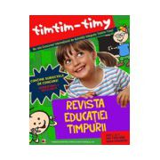 TIMTIM-TIMY. REVISTA EDUCATIEI TIMPURII