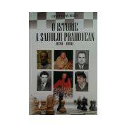 O istorie a sahului prahovean (1978-1998)