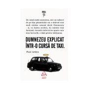 Dumnezeu explicat într-o cursă de taxi