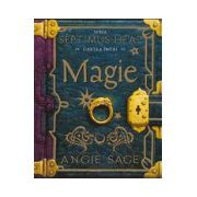 Magie, Septimus Heap, Vol. 1