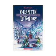 Dragoste, magie si vraji - Valentin Letendre