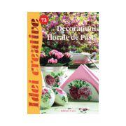 Decoraţiuni florale de Paşti - Idei creative 72
