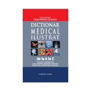 DICTIONAR MEDICAL ILUSTRAT. VOL. 4