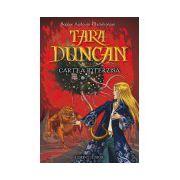 Cartea Interzisa, Tara Duncan, Vol. 2