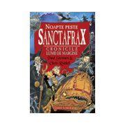Noapte peste Sanctafrax