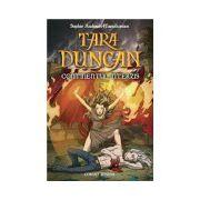 Continentul interzis, Tara Duncan, Vol. 5