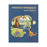 Povestile Cangurului pentru clasele I - II