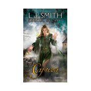 Captiva (Cercul Secret, cartea a 2-a) – editie de buzunar