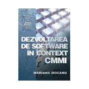 Dezvoltarea de software în context CMMI