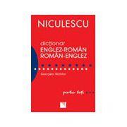 Dictionar englez-roman / roman-englez pentru toti (50.000 cuvinte si expresii)