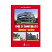 Ghid de Conversatie Roman Italian