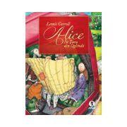Alice în Ţara din Oglindă