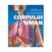Călătorie în interiorul corpului uman