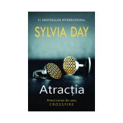 Atractia, Crossfire, Vol. 1