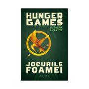 Jocurile foamei (paperback)