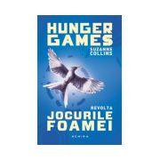 Jocurile Foamei: Revolta (paperback)