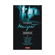 Integrala Maigret. Volumul II