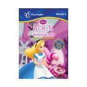 Disney English - Alice în Ţara Minunilor