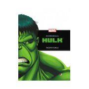 Incredibilul Hulk. Începuturile
