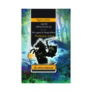 Legenda călăreţului fără cap (editie bilingva)