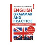 English Grammar and Practice for Advanced Learners. A Text-Based Approach