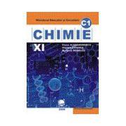 Chimie C1 clasa a XI-a - Crepuscul