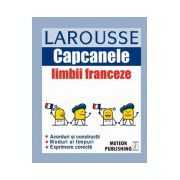 Capcanele limbii franceze - Larousse