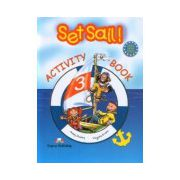 Set Sail! 3. Activity Book
