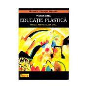 Educatie plastica, manual pentru clasa a VI-a - Teora