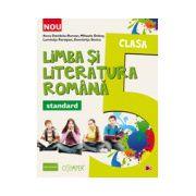 LIMBA SI LITERATURA ROMANA STANDARD 2013. CLASA A V-A