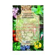 Culegere de plante medicinale anticancerigene