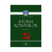 Istoria Romanilor - Vol X