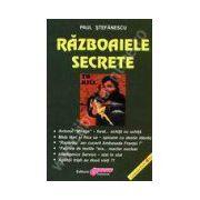 Razboaiele secrete Volumul 1