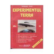 Experimentul Terra Volumul 3