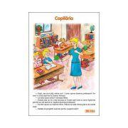Copilaria. Carte Uriasa. Clasa I. Semestrul II