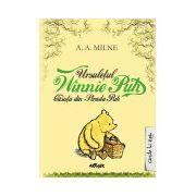 Ursuleţul Winnie Puh. Căsuţa din strada Puh
