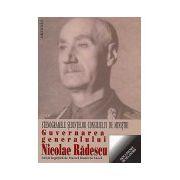 Guvernarea generalului Nicolae Radescu. Stenogramele sedintelor consiliului de ministri