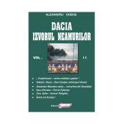 Dacia - Izvorul Neamurilor - vol. II