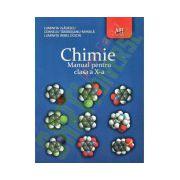 Chimie. Manual pentru clasa a X-a - Luminita Vladescu