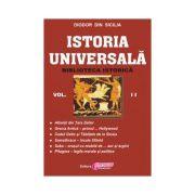 Istoria Universala - vol. II