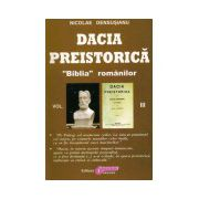 Dacia preistorică - vol. III