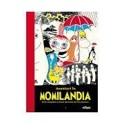 Aventuri în Momilandia