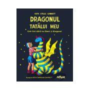 Dragonul tatălui meu